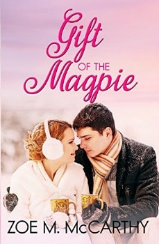 FREE Kindle Book: Gift of the Magpie