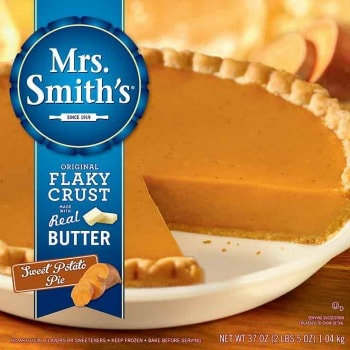 Printable Coupon: $1/2 Mrs. Smith's Pies + Walmart Deal