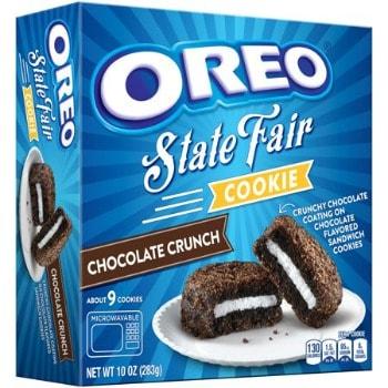 Printable Coupon: $1 off Oreo State Fair Cookie + Walmart Deal