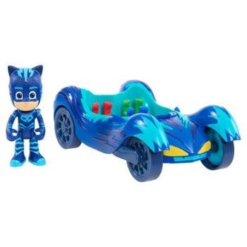 PJ Masks Vehicle – Catboy and Cat Car: $5.97 (54% off)
