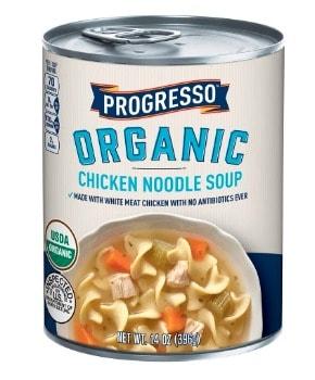 Printable Coupon: $0.50 off Progresso Organic Soup + Target Deal