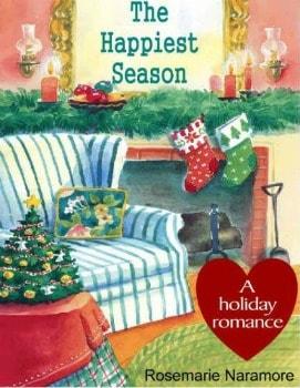 FREE Kindle Book: The Happiest Season