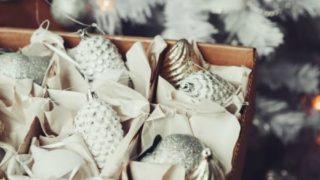 6 Christmas Storage Hacks