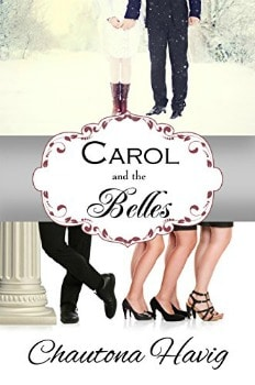 FREE Kindle Book: Carol and the Belles