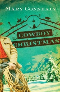 FREE Kindle Book: Cowboy Christmas