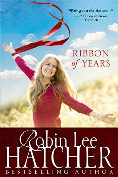 FREE Kindle Book: Ribbon of Years