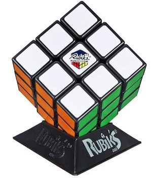 Rubik's Cube 3 x 3 Puzzle Game: $3.59 (70% off)