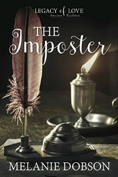 FREE Kindle Book: The Imposter: A Legacy of Love Novel