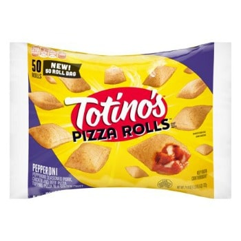 Printable Coupon: $1.50/2 Totino's Pizza Rolls + Target Deal