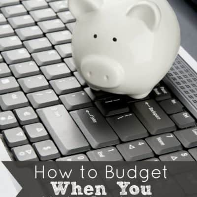 How to Budget When You Hate Budgets