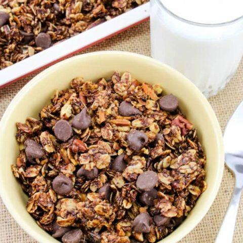 22 maneiras saborosas de saborear chocolate e coco {receitas} 3