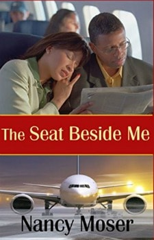 FREE Kindle Book: The Seat Beside Me (The Steadfast Series Book 1)