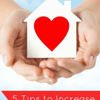 5 Tips to Increase Your Home Value