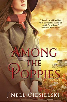 FREE Kindle Book: Among the Poppies