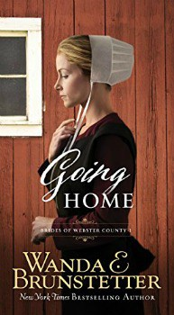 FREE Kindle Book: Going Home (Brides of Webster County Book 1)