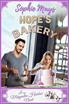 FREE Kindle Book: Hope's Bakery (Magnolia Harbor Book 1)