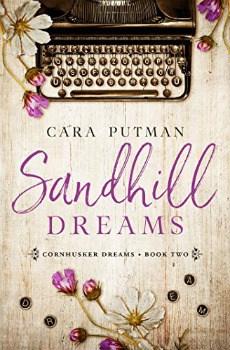 FREE Kindle Book: Sandhill Dreams (Cornhusker Dreams Book 2)