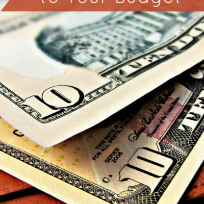 Why You Need to Add Fun Money to Your Budget