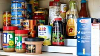 Budget Friendly Pantry Organization Tips