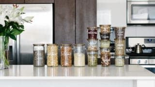 Pantry Organization: Tips for a Creating a Healthy Pantry