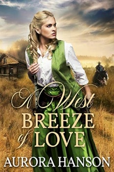 FREE Kindle Book: A West Breeze of Love