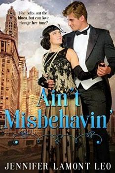 FREE Kindle Book: Ain't Misbehavin' (Roaring Twenties Series Book 2)