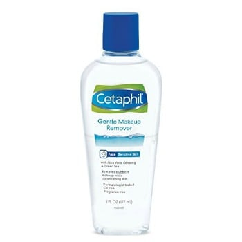 Cetaphil Gentle Waterproof Makeup Remover (6 oz.): $3.99 + FREE Shipping