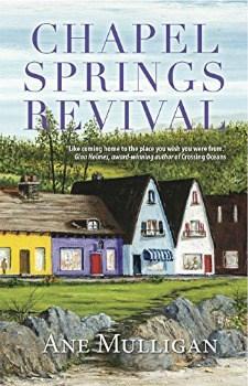 FREE Kindle Book: Chapel Springs Revival (Chapel Springs Series Book 1)
