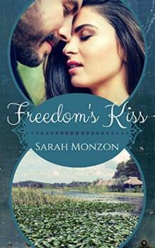 FREE Kindle Book: Freedom's Kiss (Carrington Family Romance Book 3)