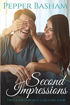 FREE Kindle Book: Second Impressions
