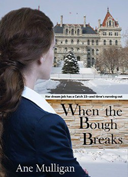 FREE Kindle Book: When the Bough Breaks