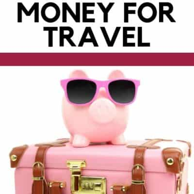 4 Tricks to Save Extra Money for Travel