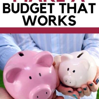 5 Tricks to Make a Budget That Works