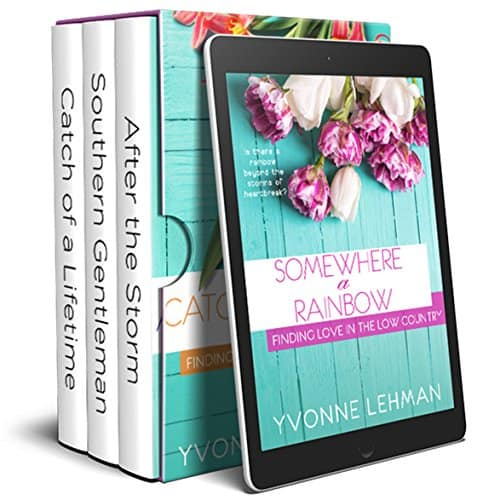 FREE Kindle Book: Finding Love in the Low Country Romance Box Set Collection