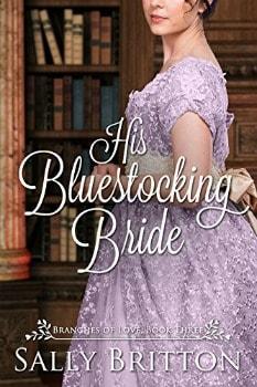 FREE Kindle Book: His Bluestocking Bride (Branches of Love Book 3)