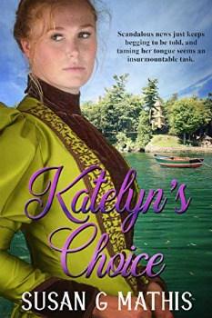 FREE Kindle Book: Katelyn's Choice