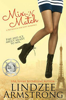 FREE Kindle Book: Mix 'N Match (No Match for Love Book 3)