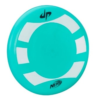 NERF Sports Dude Perfect Flying Disc: $3.25 (49% off)