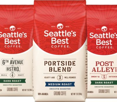 Printable Coupon: $1 off Seattle's Best Coffee + Target Deal