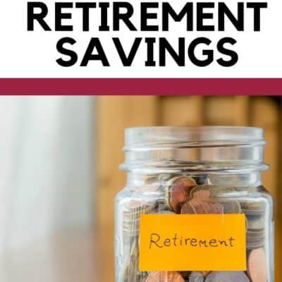 5 Tricks to Boost Your Retirement Savings