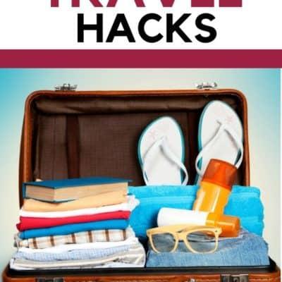 7 Travel Hacks