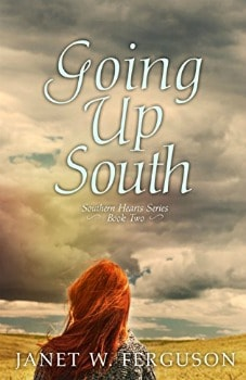 FREE Kindle Book: Going Up South (Southern Hearts Series Book 2)