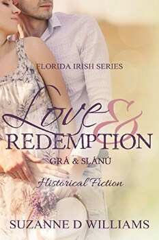 FREE Kindle Book: Love & Redemption (The Florida Irish Book 1)