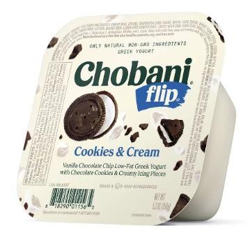 Printable Coupon: $1/3 Chobani Flip Cups + Walmart Deal