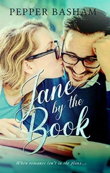 FREE Kindle Book: Jane by the Book