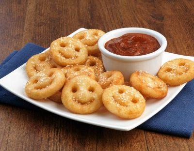McCain® Frozen Potatoes: (2) Coupons + Recipe