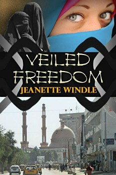 FREE Kindle Book: Veiled Freedom