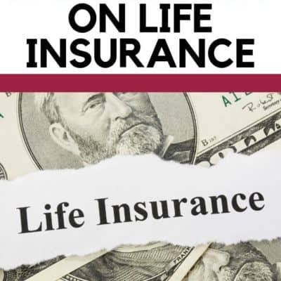 7 Tricks to Save Money on Life Insurance
