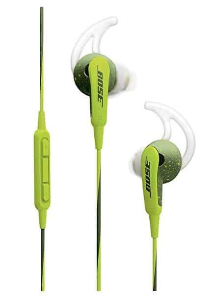 Bose SoundSport In-Ear Headphones: $39 (61% off) + FREE Shipping