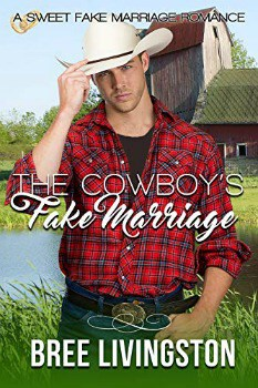 FREE Kindle Book: The Cowboy's Fake Marriage